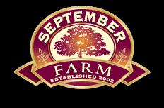 September Farm Cheese