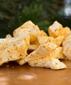 cajun cheese curds