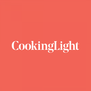 cookinglight magazine