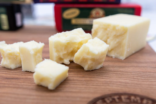 cheddar cheese by september farm