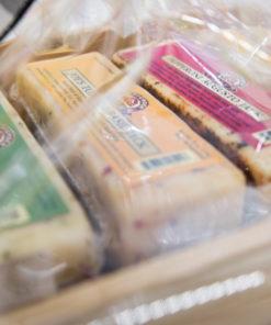 september farm cheese gift basket