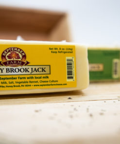honey brook jack cheese