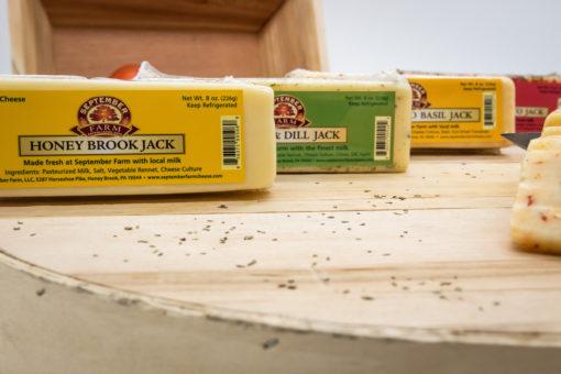 honey brook cheese