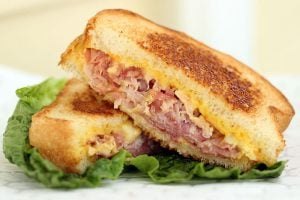 Sandwich Shop