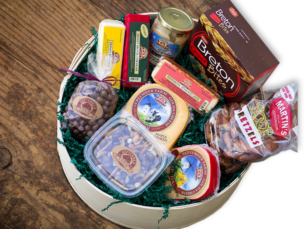 Cheese Gifts For 2020 Holidays Season