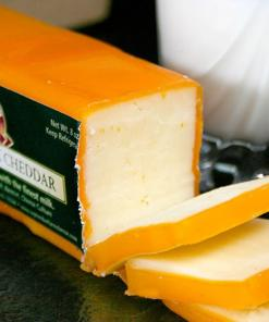 honey brook medium cheddar cheese