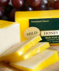 honey brook mild cheddar cheese