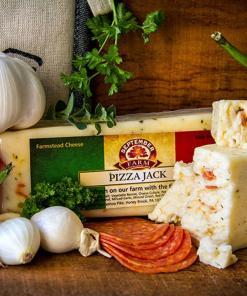 Pizza Jack