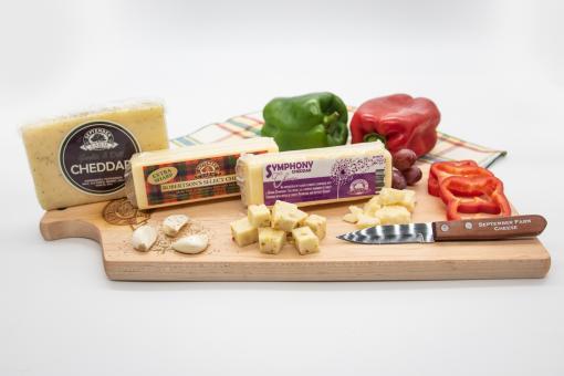 Cheesemaker's Choice